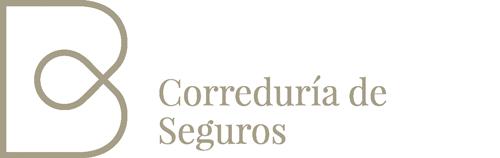 Logotipo de Berribide Correduría de Seguros