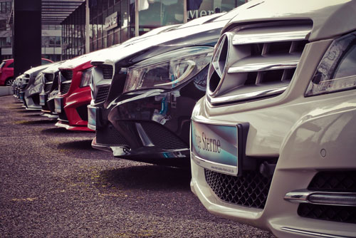 Seguros para vehículos en Berribide Correduría de Seguros