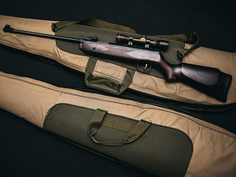 Seguros de caza en Vitoria en Berribide Correduría de Seguros