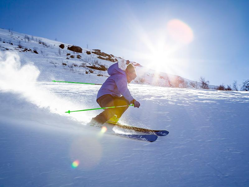 Seguros de esquí de Berribide Correduría de Seguros