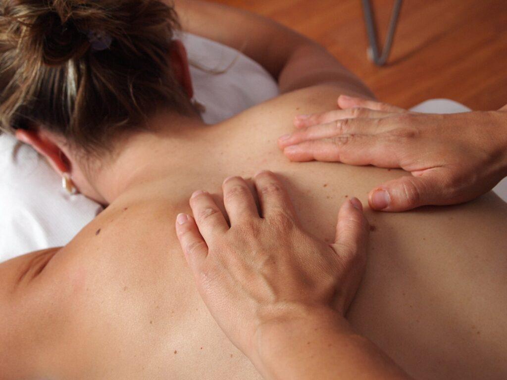 Seguro de salud - Fisioterapia en casa