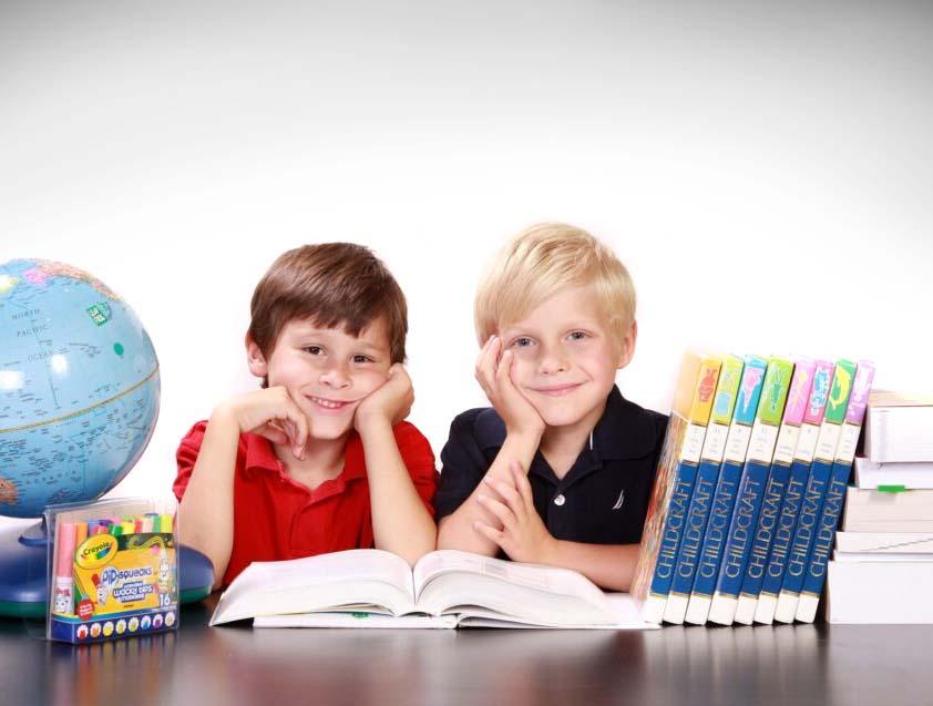 Seguros para centros de enseñanza