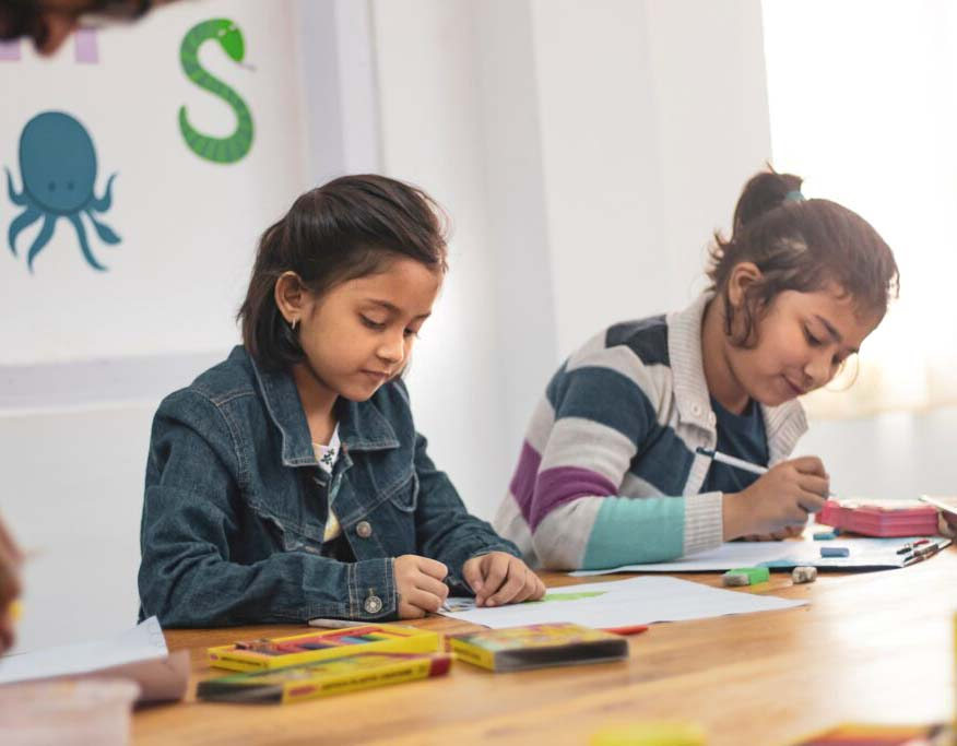 Seguros colectivos para centros de enseñanza