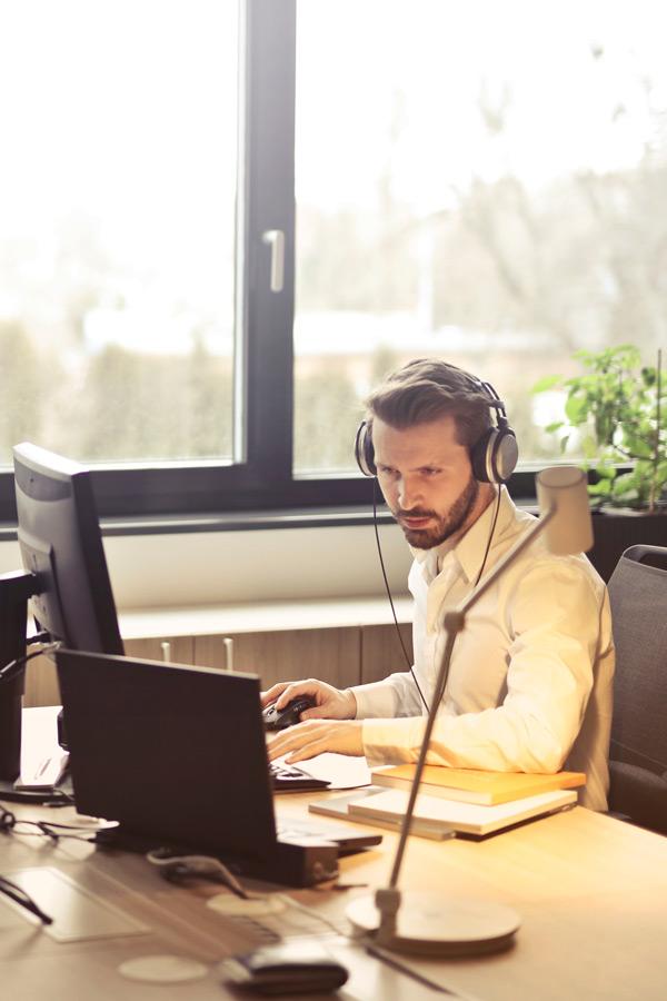 Cómo mejorar la ciberseguridad de tu negocio.