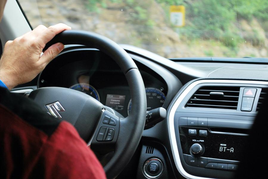 seguro de vehículo comercial